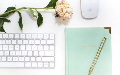 Consejos para emprender y trabajar desde casa en RRSS