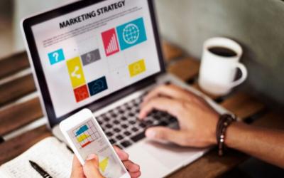 Guía para crear una estrategia de contenido