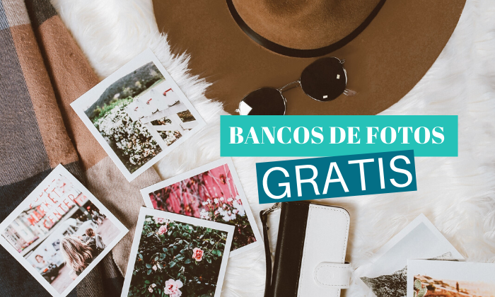Bancos de imagen gratis