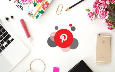 5 beneficios de Pinterest para negocios Online