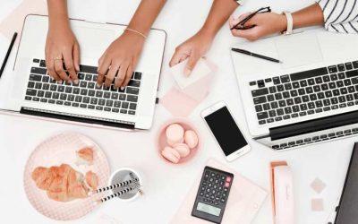 ¿Cuáles son los mejores hábitos de la gente productiva?