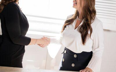 ¿Por qué necesitas una mentora para emprender?
