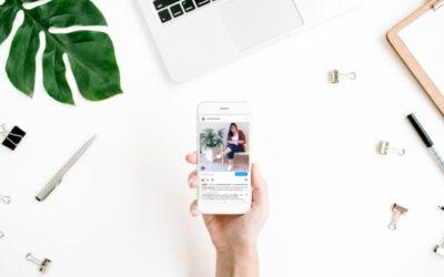 ¿Sabes como optimizar tu perfil de Instagram?