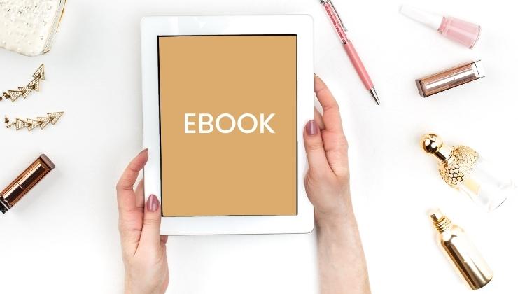 como hacer un ebook